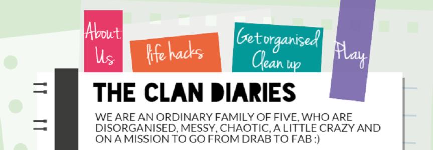 The Clan Diaries