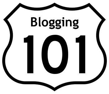 Advice to newbloggers